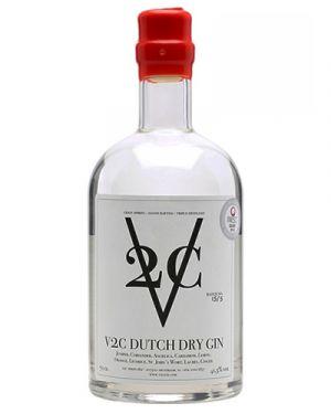 V2C Dutch Dry Gin 0,70LTR