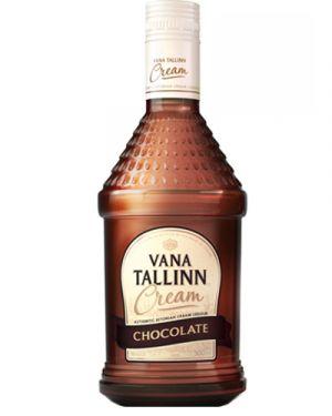 Vana Tallinn Cream Chocolate 0,50LTR