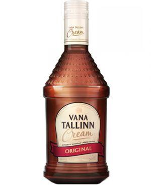 Vana Tallinn Original cream 0,50LTR