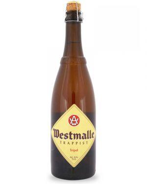 Westmalle Tripel 0,75LTR