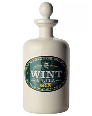 Wint & Lila Gin 0,70LTR