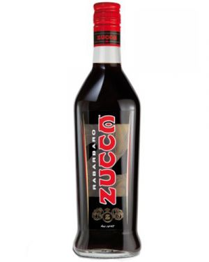 Zucca Likeur 0,70LTR