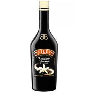 Baileys Vanilla Cinnamon 1LTR