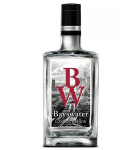 Bayswater London Dry