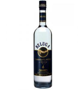 Beluga Vodka Transatlantic 0,70LTR