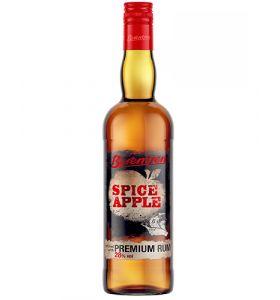 Berentzen Spice Apple 0,70LTR