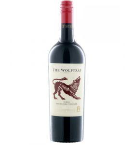 Boekenhoutskloof The Wolftrap Red 0,75LTR
