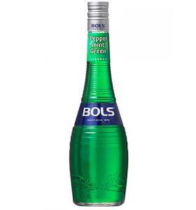 Bols Peppermint Green 0,70LTR