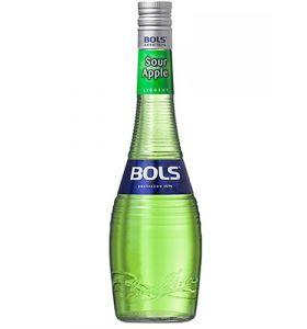 Bols Sour Apple 0,70LTR