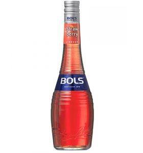 Bols Strawberry 0,70LTR