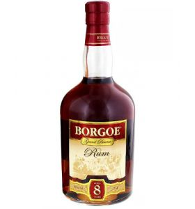 Borgoe Grand Reserve 8YO