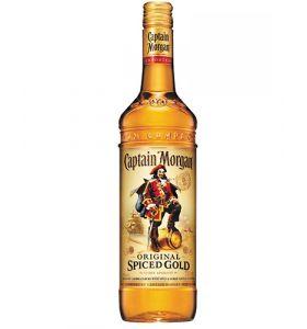 Captain Morgan Gold