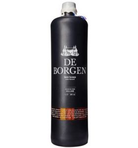 De Borgen Dutch Cornwyn 1LTR