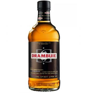 Drambuie Whisky 0,70LTR