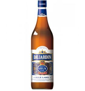 Dujardin Vieux Blauw 1LTR