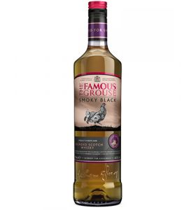 The Famous Grouse Smoky Black 0,70LTR