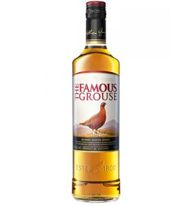 The Famous Grouse liter