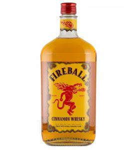 Fireball Cinnamon Whisky 0,70LTR