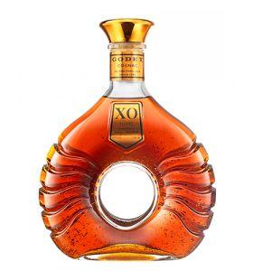 Godet XO Terre Cognac 0,70LTR