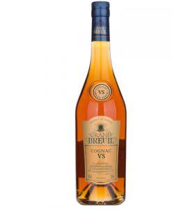 Grand Breuil VS Cognac 0,70LTR