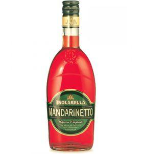 Mandarinetto Isolabella 0,70LTR