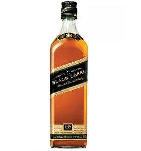 johnnie walker black 1 liter