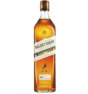 Johnnie Walker Select Casks Rye Cask 0,70LTR