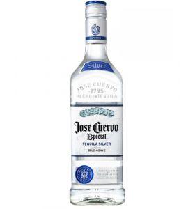 Jose Cuervo Especial Silver 1l