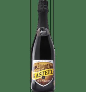 Kasteel Bier Donker 0,75LTR
