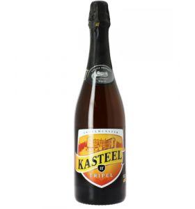 Kasteel Tripel 0,75LTR