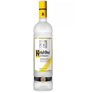 Ketel One Vodka Citroen 0,70LTR