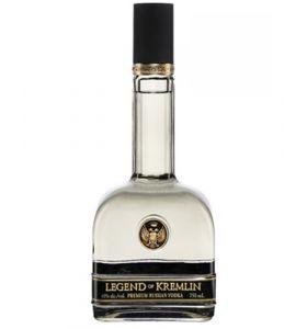 Legend of Kremlin Vodka 0,70LTR