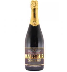 Malheur Dark Brut 0,75LTR
