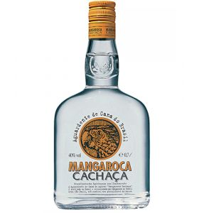 Cachaca Mangaroca 0,70LTR