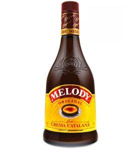 Melody Crema Catalana 0,70LTR