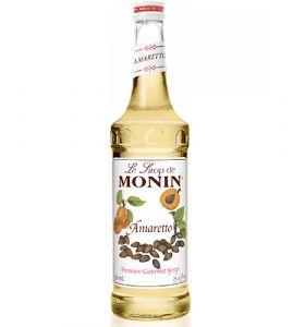 Monin Amaretto likeur 0,70LTR