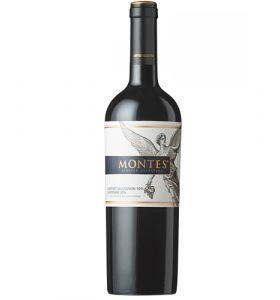 Montes Limited Selection Cabernet Sauvignon