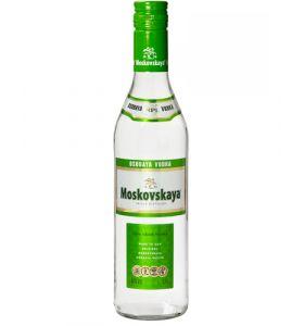 Moskovskaya Vodka 0,70LTR