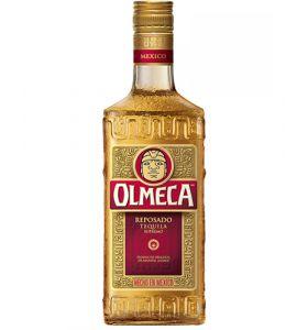 Olmeca Tequila Reposado 0,70LTR