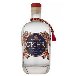 Opihr Oriental Spiced Dry Gin 0,70LTR