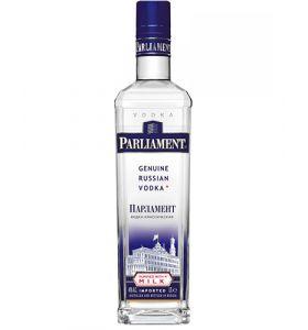 Parliament Vodka 0,70LTR