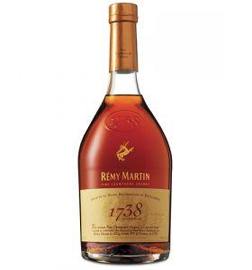 Remy Martin 1738 Accord Royal 0,70LTR