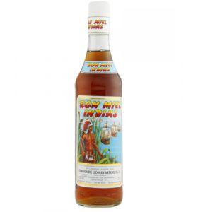 Ron Miel Indias Honing