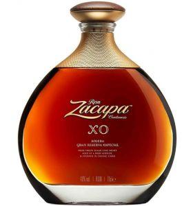 Ron Zacapa Centenario XO 0,70LTR