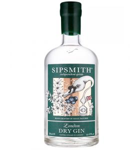 Sipsmith London Dry Gin 0,70LTR