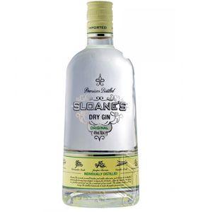 Sloane's Dry Gin Original 0,70LTR
