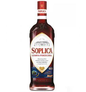 Soplica Zwarte Bes Likeur 0,50LTR