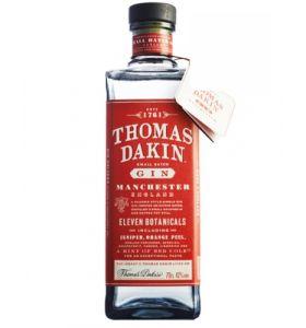 Thomas Dakin Small Batch Gin 0,70LTR
