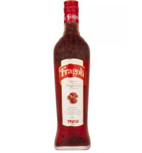 Toschi Fragoli Strawberry 0,50LTR