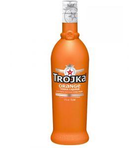 Trojka Orange Vodka 0,70LTR